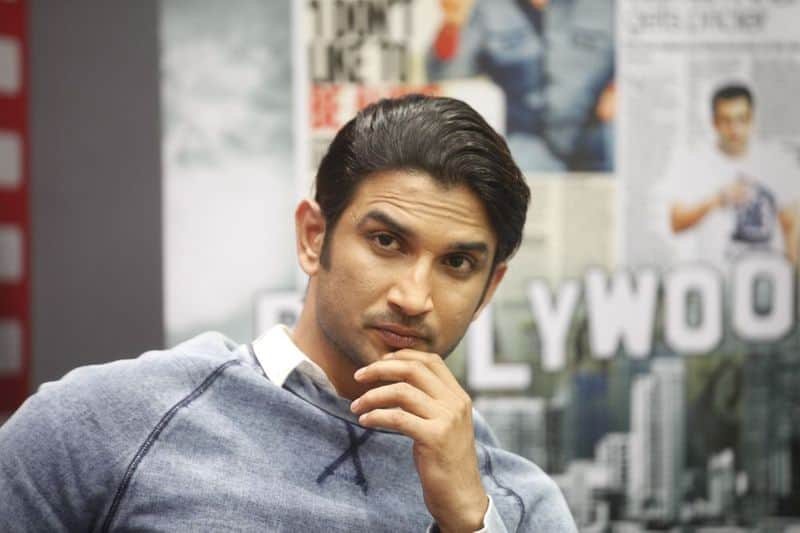 Police to investigate CCTV of Sushant Singh Rajput's place BAD