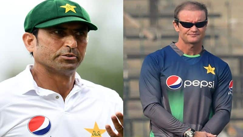 """Younis Khan Held A Knife To My Throat For Offering Batting Advice"""", Reveals Grant Flower"""