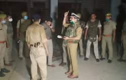 <p>KANPUR ENCOUNTER</p>