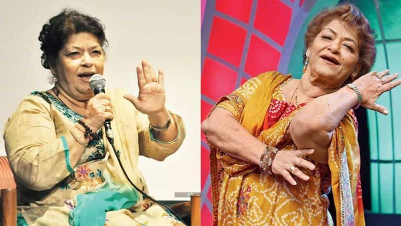 Famous choreographer Saroj Khan died in Mumbai