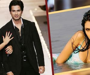 Top 5 MMS Scandals of bollywood leaked in social Media BRD