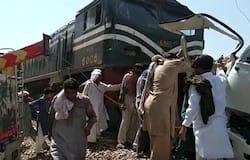 <p><br /> Pakistan Accident, Sheikhupura Accident, Pakistan News</p>