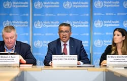 <p>WHO के निदेशक ट्रेडोस एडहानोम ने बताया, इस ट्रायल में 39 देशों में 5500 मरीजों ने अपनी मर्जी से हिस्सा लिया। उन्होंने कहा, हमें उम्मीद है कि आने वाले दो हफ्तों में इसके अंतरिम परिणाम आ जाएंगे।&nbsp;</p>