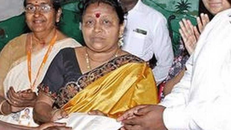 cooperative minister sellur raju infected by corona admk cadres shocking