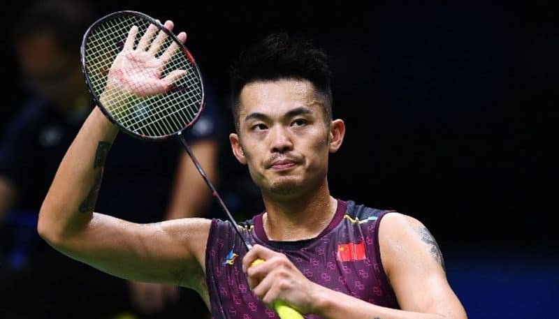 Lin Dan retires You pulled down the curtain gracefully says Lee Chong Wei