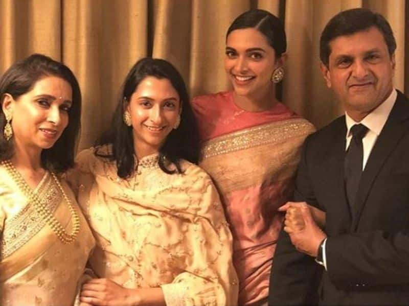 <p>He also informed that the Padukone family got themselves isolated soon after they tested positive for Covid19. However, Prakash's fever did not come down.&nbsp;</p>