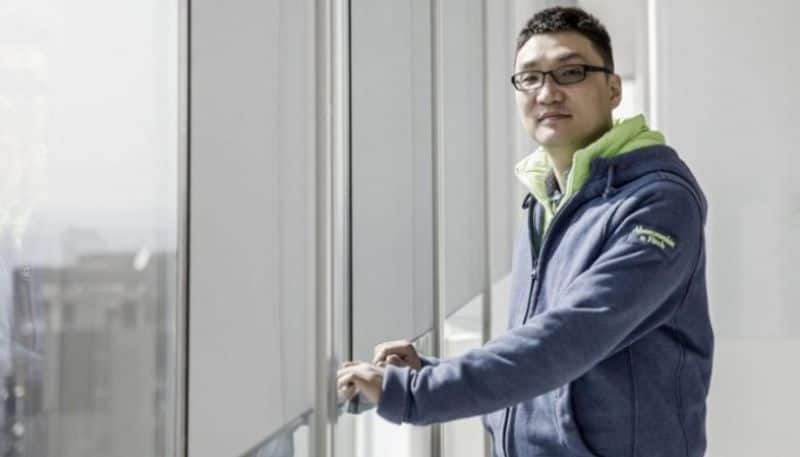 World s biggest wealth drop - Chinese billionaire Colin Huang loses 27 billion dollar ALB