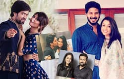 <p>Beautiful Wives of south actors</p>