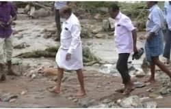 <p>Ambur DMK MLA Vishvanahan</p>