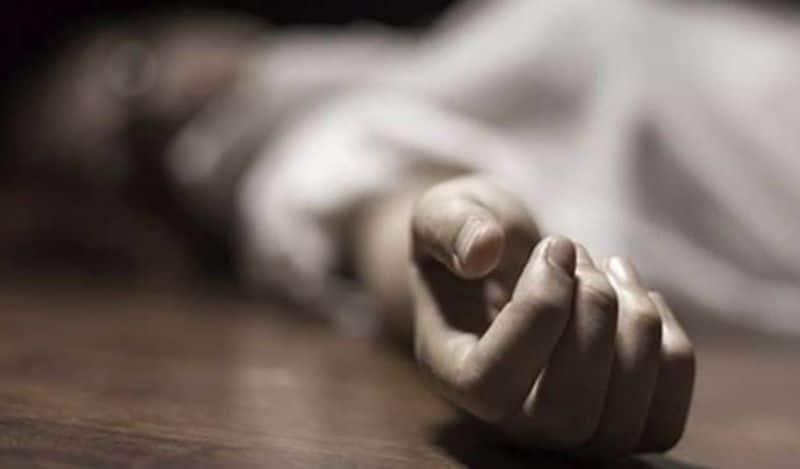 75 years old woman killed by caretaker in Delhi, during robbery bid - bsb