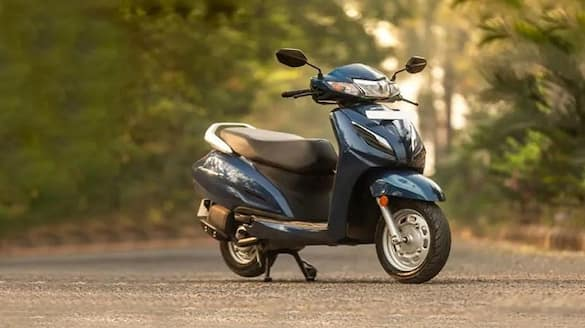 Honda 2Wheelers India announces its New Overseas Business vertical