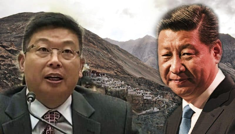 China lost 100 soldiers in Galwan Clash, claims former Chinese military official BAL