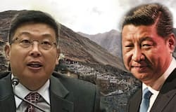 <p>former Chinese military official Jianli Yang has alleged that more than 100 PLA soldiers died in the Galwan clash</p>