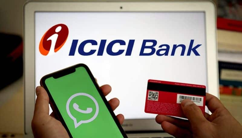 ICICI has added one million subscribers to WhatsApp Banking platform BDD