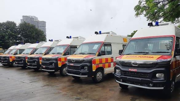 Tata Motors to supply 115 winger ambulances to Gujarat govt