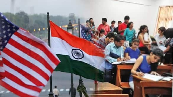 us govt Exemption from travel ban for Indian students ksp