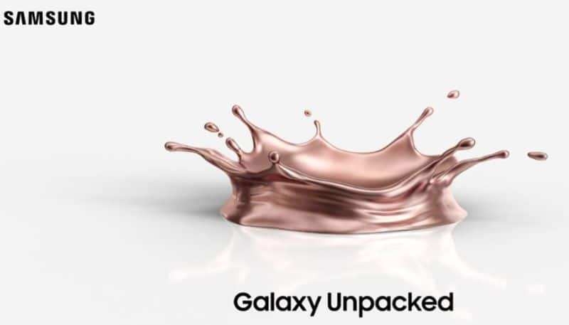 Samsung Galaxy Note 20 set to launch on August 5 BDD