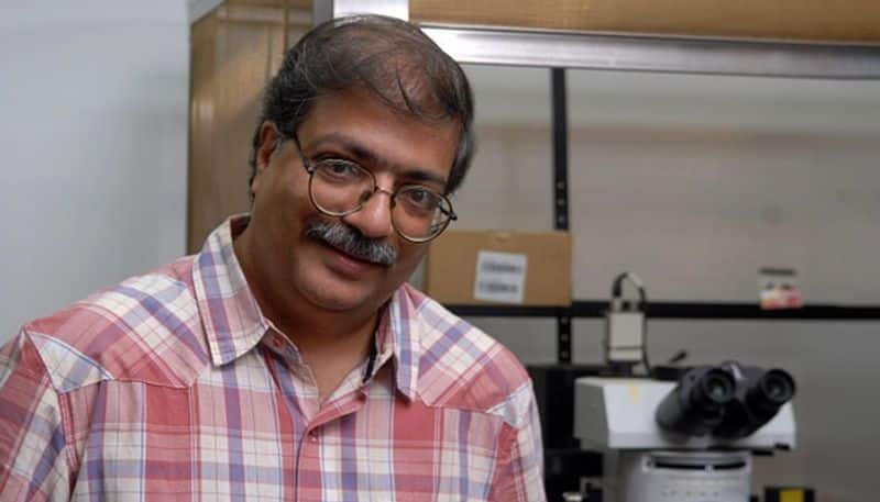 EMBO gives special honour to indian scientist Sumantra Chatterjee RT