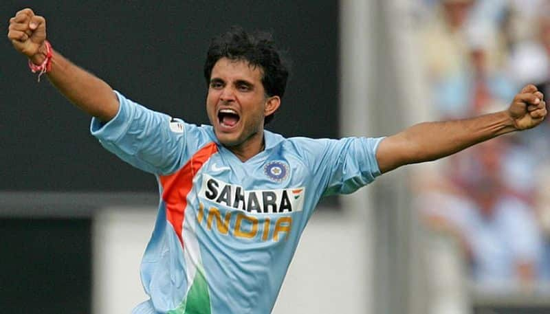 sourav ganguly revealed how he was dropped from indian team and captaincy by greg chappell and more kpt