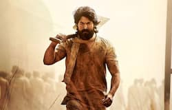 <p>With 'K.G.F: Chapter 1' massive success, the anticipation for 'K.G.F: Chapter 2' is already peak high. Fans can't wait to watch Yash on the celluloid again, mesmerizing them with his action-fueled and charismatic character of Rocky.&nbsp;<br /> &nbsp;</p>