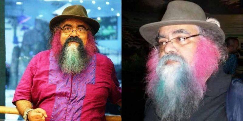 famous band Mohiner Ghoraguli's member of Ranjan Ghosal passed away BRd