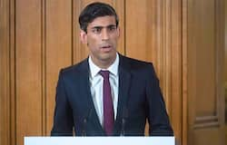 <p>£30 billion package won't be able to protect every single job in UK: Rishi Sunak</p>