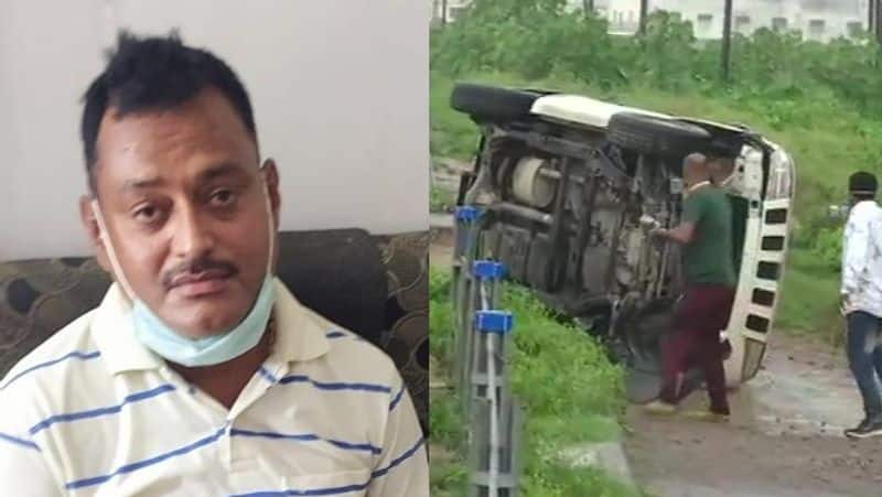 Kanpur encounter: Vikas Dubey shot dead in an encounter