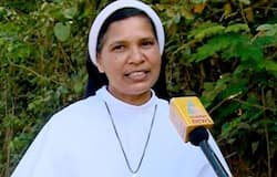 <p>sister lucy</p>