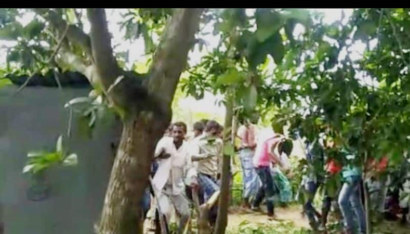 Man murdered for extra marital affairs in East Midnapore