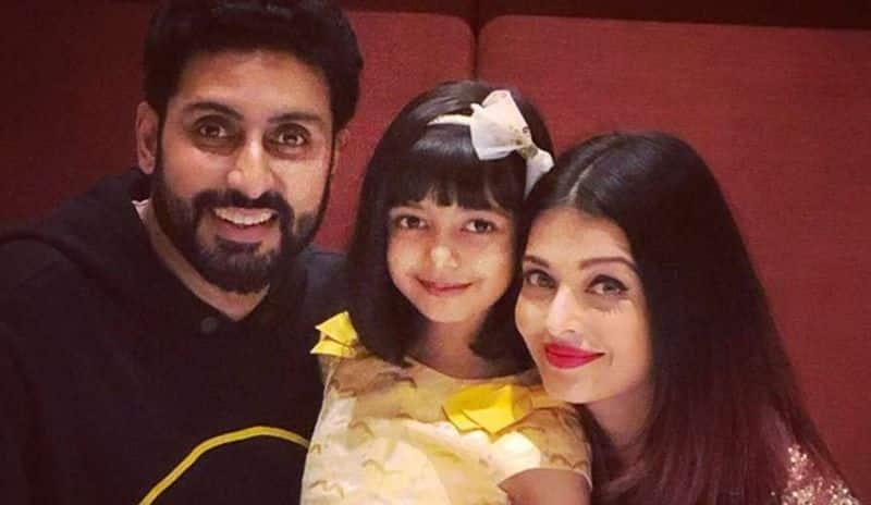Coronavirus Aishwarya Rai Bachchan, daughter Aaradhya test positive for COVID-19
