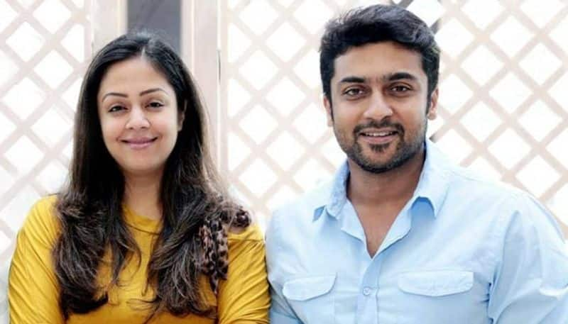 This Suriya, Jyothika and sivakumar collusion Madurai Lawyer complaint to commissioner office