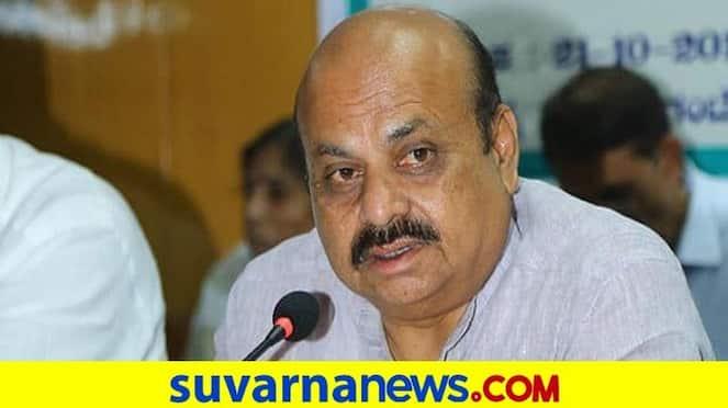 Home Minister Basavaraj Bommai reacts over Karnataka Unlock by June 21 hls