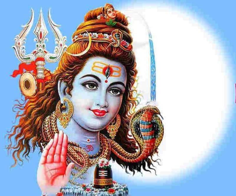 भोले शंकर महादेव भगवान शिव के गले में जो नाग लिपटा रहता है उसका नाम वासुकि है और वह शेषनाग के छोटे भाई हैं।