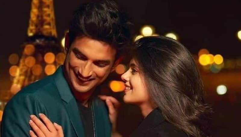 World record views for Sushant Singh Rajput Dil Bechara trailer