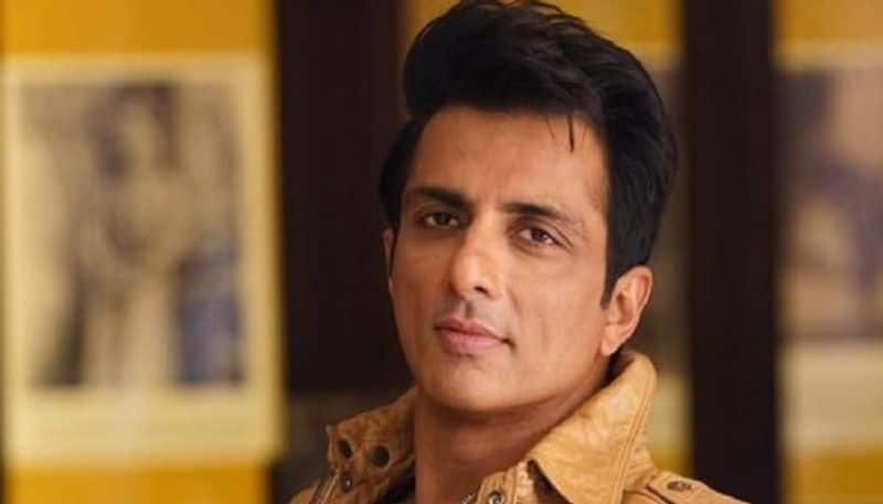 Sonu Sood offers help to families of 400 migrants workers