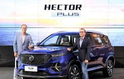 <p>mg hector plus</p>