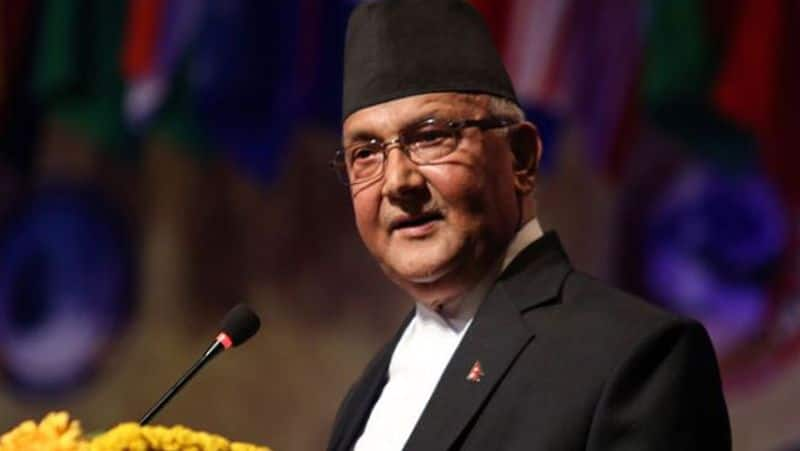 the fate of PM Oli can be decided, now what will be the fate of Nepali PM