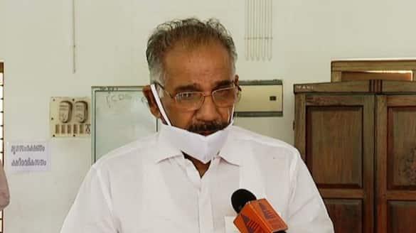 Minister ak saseendran response on muttil tree felling case