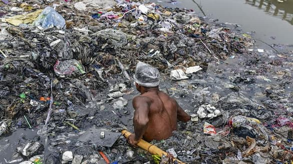 person name identified who missing in drainage in manikonda