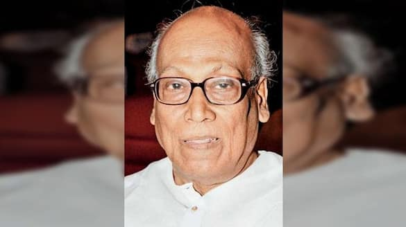 Poet Shankha Ghosh tested positive for Coronavirus  ALB
