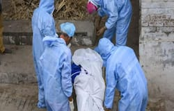 <p>West Bengal, corona epidemic, corona death, corona in Howrah<br /> &nbsp;</p>