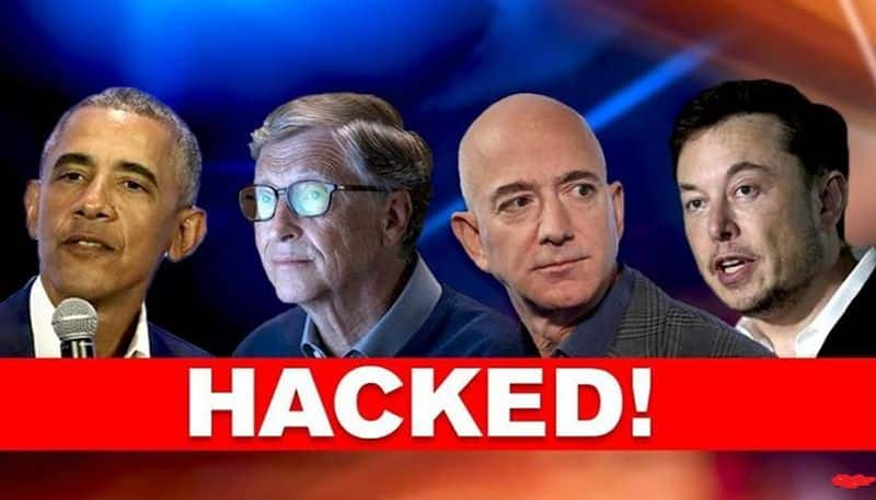 Twitter hacked in major breach, accounts of Obama, Biden, Gates, Bezos, Musk, others taken over