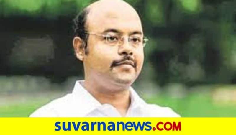 No Grant Since two Years Says Dr Yathindra Siddaramaiah grg
