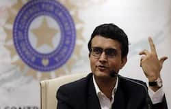 <p>Sourav Ganguly has been doing a fine job as the reigning president of the Board of Control for Cricket in India (BCCI). While there was a mild controversy surrounding him, following the latest comments of Delhi Capitals' (DC) captain Shreyas Iyer, the former has cleared the air on the same.</p>