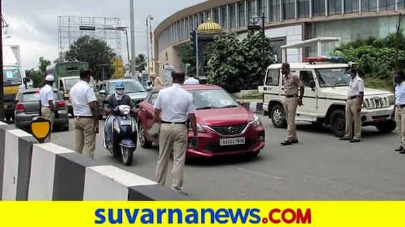4 Hour Exemption to Lockdown in Dharwad due to Corona case declines grg