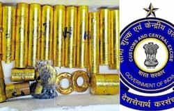 <p>The National Investigation Agency arrested four more people in connection with the Thiruvananthapuram gold smuggling case</p>