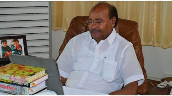 If wins 60 constituencies, the PMK will rule ... Ramadas about the target for the 2026 elections now!