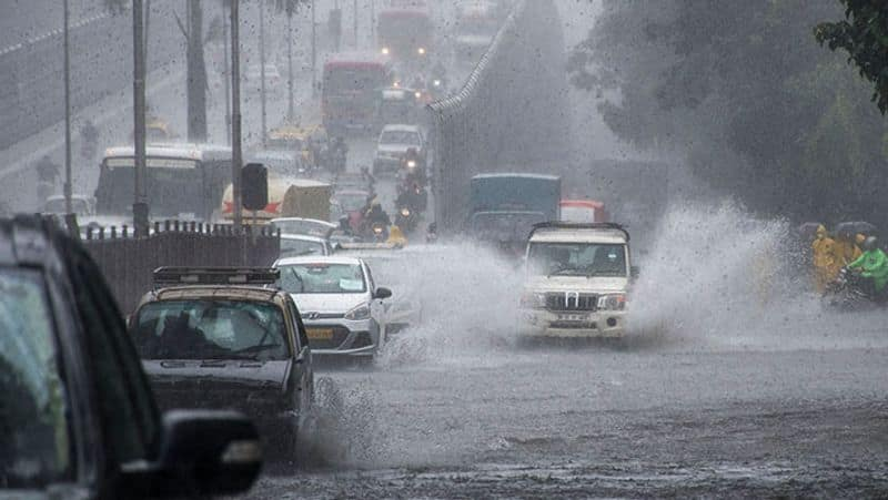 Weather report... heavy rains expected in Andhra pradesh