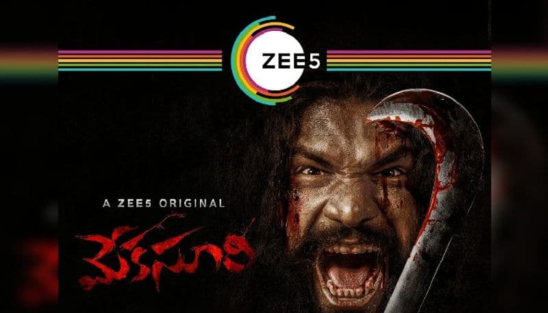 ZEE5 announces Meha Suri A crime thriller to watch out for
