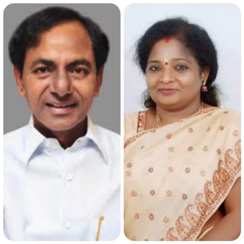 governor tamilisai soundararajan letter to telangana government ksp
